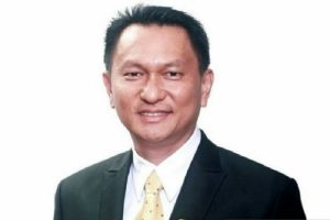 Anggota Komisi VI DPR Republik Indonesia, Bambang Patijaya.