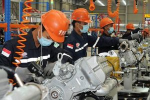 BI Catat Ekspansi Industri Manufaktur Melambat di Akhir 2019