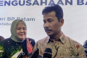 BP Batam Surati Menkeu Terkait PMK 199 2019