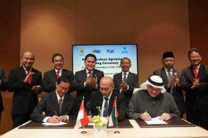 Diklaim terbesar se-Asia Tenggara, PLTS Cirata digandeng investor UEA
