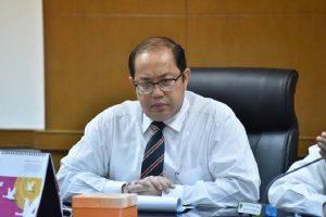 Direktur Barang Milik Negara (BMN) DJKN Encep Sudarwan