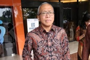Direktur Hulu Pertamina Dharmawan H Samsu