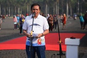 Direktur Jenderal Penguatan Daya Saing Produk Kelautan dan Perikanan KKP, Agus Suherman.
