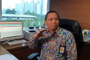 Direktur Rumah Umum dan Komersial Direktorat jenderal Penyediaan Perumahan Kementerian PUPR, M Yusuf Hariagung