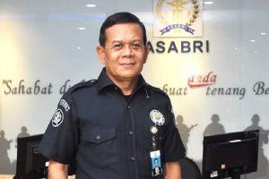 Direktur Utama Asabri Sonny Widjaja