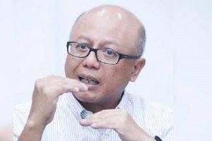 Direktur Utama PT Asuransi JiwasrayaHexana Tri Sasongko