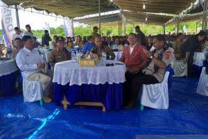 Direktur Utama PT Industri Kapal Nusantara, Askan Naim.