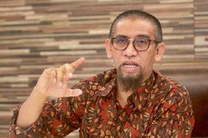 Direktur Utama PT Pelindo IV Farid Padang