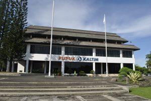 Gedung Pupuk Kalimantan Timur