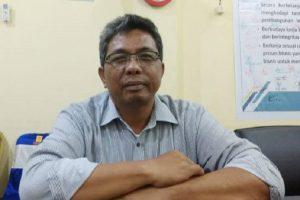 General Manager PLN UIP PapuaReisal Rimtahi Hasoloan