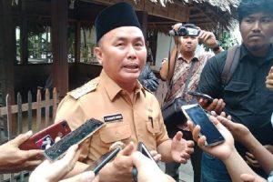 Gubernur Kalimantan Tengah (Kalteng)Sugianto Sabran