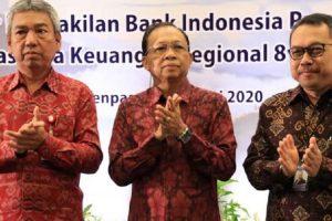 Gubernur Koster targetkan pertumbuhan ekonomi Bali capai 6 persen