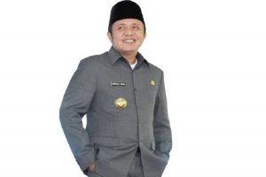 Gubernur Sumatera Selatan (Sumsel) Herman Deru