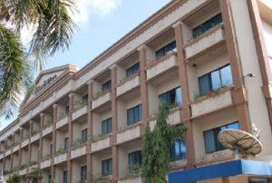 Hotel Mandarine Regency,