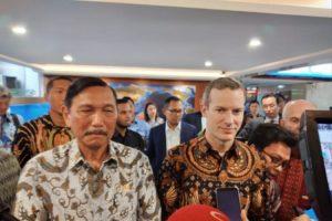 IDFC tawarkan Indonesia dana investasi puluhan miliar dolar AS