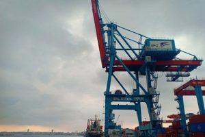INSA berharap Pelabuhan Tanjung Carat di Sumsel segera direalisasikan