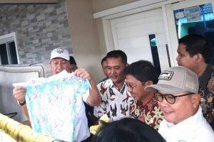 IRT korban banjir Tangerang bakal dapat bantuan dari Kemenperin