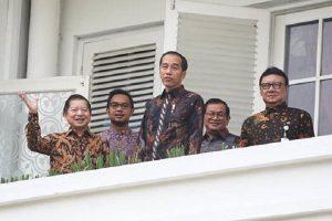 Kementerian PPN implementasikan
