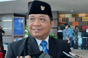 Kepala BI Perwakilan NTT I Nyoman AriawanAtmaja