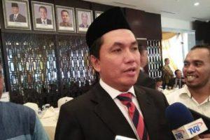 Kepala BPH Migas M. Fanshurullah Asa ,