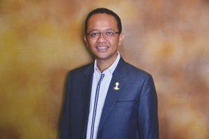 Kepala Badan Koordinasi Penanaman Modal (BKPM) Bahlil Lahadalia.1