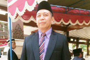 Kepala Dinas Pariwisata Bantul Kwintarto Heru Prabowo