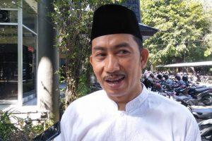 Kepala Dinas Perdagangan (Disdag) Kota Mataram Amran M Amin