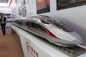 Kereta Cepat Indonesia China