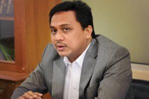 Ketua Badan Pemeriksa Keuangan (BPK) Agung Firman Sampurna .