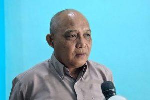 Ketua PHRI Kalbar, Yuliardi Qamal