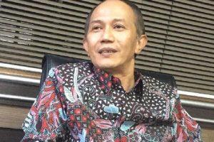 Ketua Umum Kadin Jatim Adik Dwi Putranto