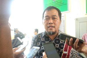 Koordinator Masyarakat Anti Korupsi Indonesia (MAKI) Boyamin Saiman .
