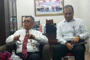 OJK bantah Bank Lampung bakal bangkrut, apalagi turun kasta jadi BPR
