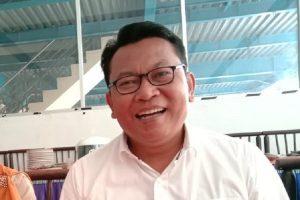 Pemimpin Wilayah Perum Bulog Sumut, Arwakhudin Widiarso