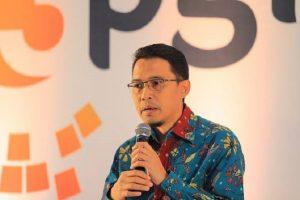 Senior Associate Director Colliers International Indonesia (konsultan properti) Ferry Salanto