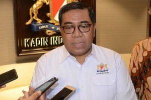 Wakil Ketua Umum Kadin Bidang Kelautan dan Perikanan Yugi Prayanto,