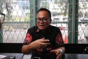 Wakil Menteri Badan Usaha Milik Negara (BUMN) Kartika Wirjoatmodjo