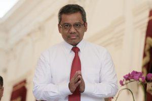 Wakil Menteri Keuangan, Suahasil Nazara.