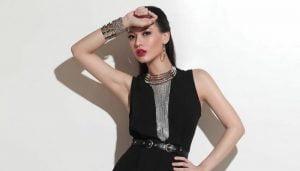 Fernanda Ciandra Akui Anak Muda Pegang Peranan Penting Bagi Masa Depan Bangsa….