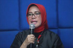 Kepala Disdagin Kota Bandung Eli Wasliah
