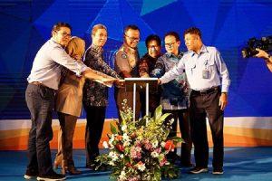 Launching Jesika Imut Pisan