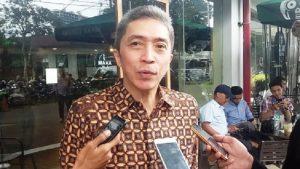 Wakil Wali Kota Bogor, Dedie A. Rachim