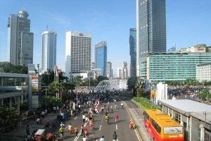 Berdiri sejak 500 tahun lalu, Jakarta tidak lagi menjadi ibukota negara