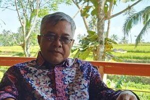 Ekonom dari Lembaga Riset Ekonomi CORE Indonesia, Piter Abdullah.
