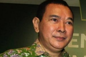Hutomo Mandala Putra alias Tommy Soeharto ,