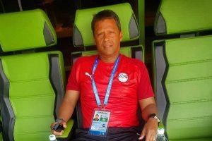 Pelatih Persija, Sergio Farias