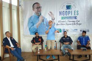 Politisi PAN Eddy Soeparno Ingin Milenial Berperan dalam Perekonomian