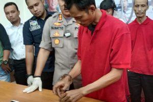 Sindikat penyelundupan narkoba di Lembaga Pemasyarakatan