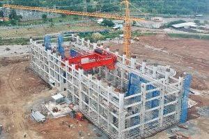 WIKA Beton (WTON) Bidik Laba Bersih Rp561 Miliar
