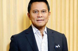 Direktur Utama PT Mugi Rekso Abadi, Soetikno Soedarjo. (Foto: Instagram @prestigeindonesia)